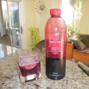 Local Ontario Superfoods – Tart Cherry Juice Concentrate